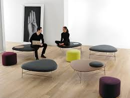 Contemporary Office Lounge  Modern Office Furniture - Office lounge furniture
