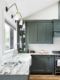 top kitchen cabinet paint colors 14 kitchen cabinet colors that feel fresh bob vila bob vila