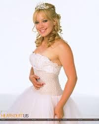 hilary duff a cinderella story wedding dresses pinterest