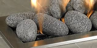 Large Firepit How To Use Large Lava Stones In Your Pit The Magic Of