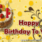 birthday cards images free download