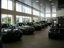 herb chambers bmw of sudbury 12 car showroom and a 4 car exterior display canopy yelp