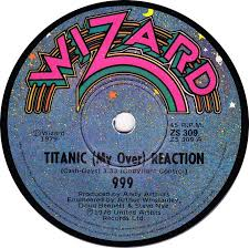 45cat 999 titanic my over reaction emergency wizard