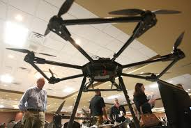 Heartland Community College Map Curious About Drones Heartland To Host Daylong Conference Next