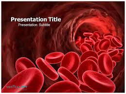 powerpoint templates free download heart blood ppt templates free download hematology powerpoint template