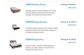 Sleep Science Adjustable Bed Bedroom Adjustable Beds Ratings And Sleep Science Adjustable Bed