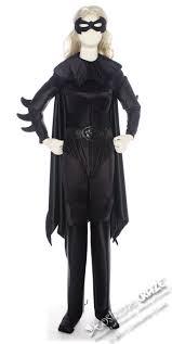 womens super deluxe batgirl costume costume craze