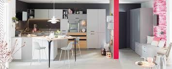exemple de cuisine en u aménagement de cuisine en u mobalpa