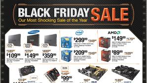 amazon and newegg black friday and cyber monday black friday 2014 ad released