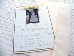 50th wedding anniversary invitation wording 9 best wedding