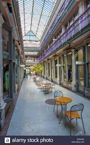Arcaid Images Stock Photography Architecture by Interior Of The Market Arcade Designed By Edward B Green Built In