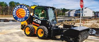jcb launches new skid steersdiggers and dozers diggers and dozers