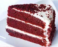 homemade red velvet cake recipe from scratch cakes pinterest