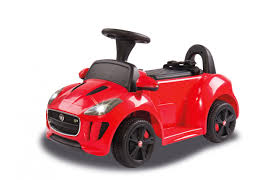 kiddy si e auto ride on kiddy jaguar rot 6v jamara germany rc modellbau spielwar