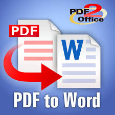 Pdf To Word Pdf To Word By Pdf2office Pdf Converter On The App Store