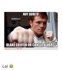 Blake Griffin Meme - not sure if memes blake griffin or caneloalvarezm lolce iancov 3633