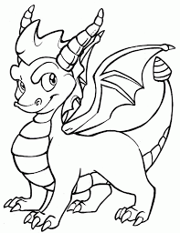 awesome baby chinese dragon coloring pages ideas printable