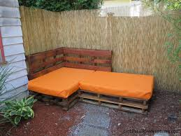 Pallet Furniture Patio by Outdoor Pallet Sofa Archives Childfreelifeadventures Com