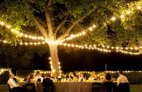 outdoor evening wedding ideas reception decoration ideas amys office