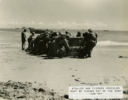 amphibious jeep ww2 the digital collections of the national wwii museum oral