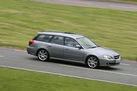 green subaru subaru legacy sports tourer 2003 2009 driving u0026 performance