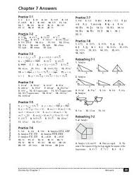 7 cell structure and function workbook answers