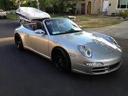 porsche 911 cpo fs 2006 porsche 911 c2 cabriolet cpo low