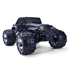 nitro monster truck aliexpress com buy hsp hi speed 1 8 scale 4wd nitro powered off