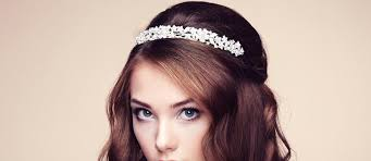 bridal accessories bridal accessories guide veil tiara or diadem wedding forward