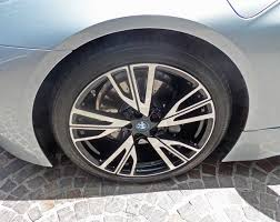 Bmw I8 On Rims - 2014 bmw i8 plug in electric hybrid delivers on every promise