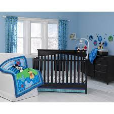 Mickey Mouse Crib Bedding Sets Disney Baby Mickey Mouse Best Friends 3 Crib Bedding Set