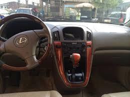 lexus rx300 for sale in nigeria sold toks 2003 lexus rx300 1 9m autos nigeria