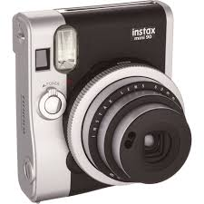 polaroid camera black friday fujifilm instax mini 90 neo classic instant camera 16404571 b u0026h