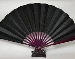 folding fan folding fan etsy