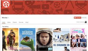 free movie streaming sites to watch free movies online without