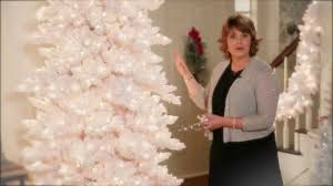 how to decorate a flocked tree youtube
