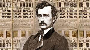 lincoln john wilkes booth killed lincoln u2026 but who killed john wilkes booth