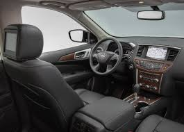 nissan pathfinder 2016 price 2017 nissan pathfinder announced cars co za