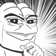 Manga Meme - manga pepe smug frog know your meme