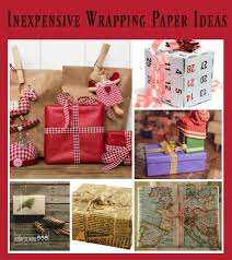 cheapest wrapping paper inexpensive wrapping paper ideas hip homeschool