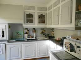 relooker sa cuisine en chene massif impressionnant moderniser une cuisine en chêne avec repeindre