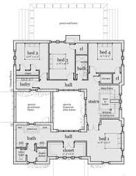 New Orleans House Plans Plan 30044rt New Orleans House Plan 2nd Floor House Plans And