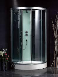 round shower stall free standing za b900h free standing shower