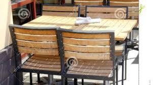 Restaurant Patio Chairs Charming Restaurant Patio Chairs Design Esign Restaurant Outdoor