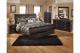 Sleigh Bedroom Set Foter - Ashley furniture homestore bedroom sets