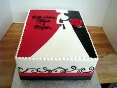 vintage bridal shower sheet cake cakes pinterest vintage