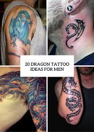 dragon tattoo designs on hand 20 dragon tattoo design ideas for men styleoholic