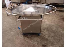 accumulation table for sale used accumulation table confectionery machinery in south granville