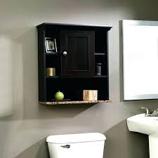 over the toilet wall cabinet white bathroom wall cabinet over toilet the hanging within above