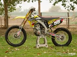 2014 motocross bikes 2010 suzuki rm z250 yoshimura project bike photos motorcycle usa